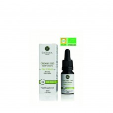 BioBloom Organic CBD Hemp Drops 4% 10ml